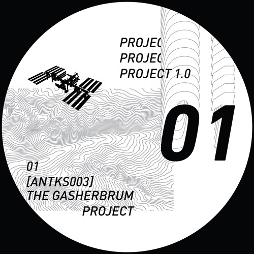 DnBIndiaPremieres | The Gasherbrum Project - Align [Sepoys DnB Reshape]