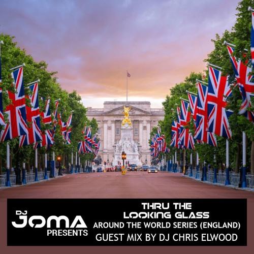 Around The World Series: England by DJ Chris Elwood