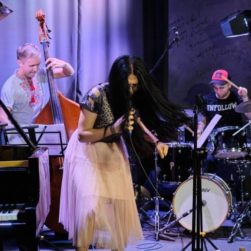 Концерт 95 - Nataliya Lebedeva Trio feat. Laura Marti