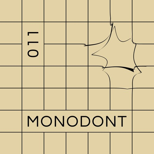 OKNO podcast 11 — Monodont