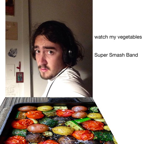 Watch My Vegetables