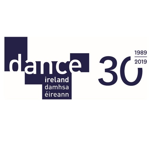 Dance Ireland 30th Anniversary: Joanna Banks and Fiona Quilligan