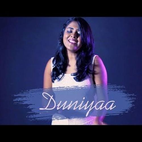 Duniyaa By Trishita | Luka Chuppi Kartik Aryan Kriti Sanon Akhil Dhvani Bhanushali