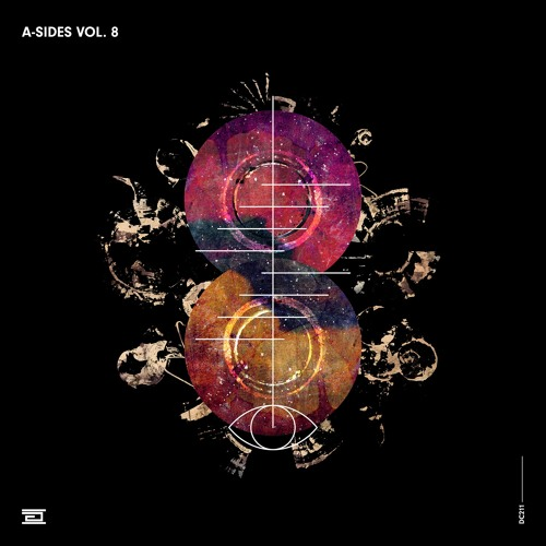 Various Artists — A-Sides Vol. 8 — Drumcode — DC211