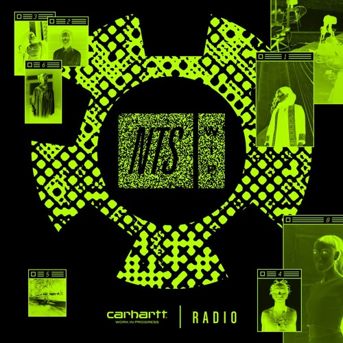 Carhartt WIP Radio September 2019: NTS WIP Radio Show re:ni special
