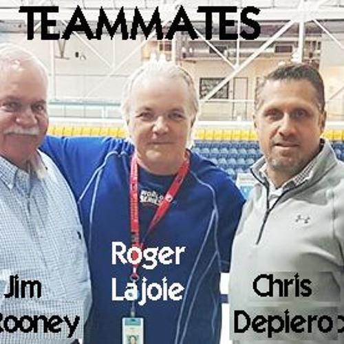 Episode 6  Teammates Podcast October  2019