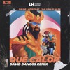 Major Lazer Feat. J Balvin Y El Alfa - Que Calor (David Dancos Remix) Portada del disco