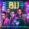 B11 - RUSSIAN FT DARELL MYKE TOWERS ZION & LENNOX