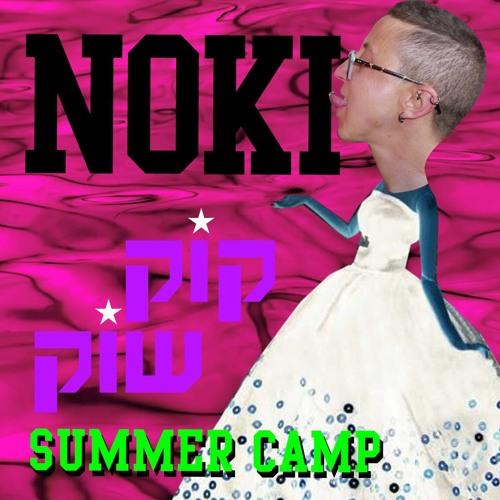 Noki ★ In Da Club ★ Art Club