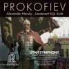 Prokofiev: Lieutenant Kijé Suite: IV. Troika