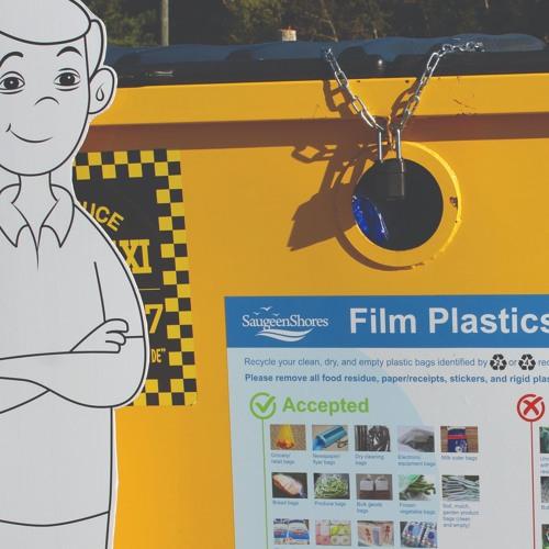 Episode 86 - Saugeen Shores film plastics pilot project