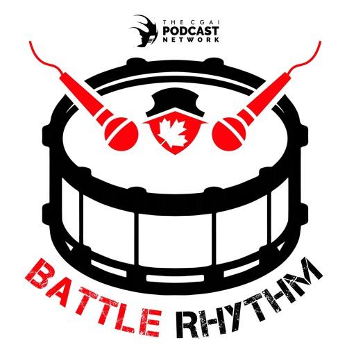 Battle Rhythm Episode 7: Extreme Embedding