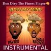 Download Davido ft. Chris Brown - Blow My Mind (Instrumental) [Download] Mp3