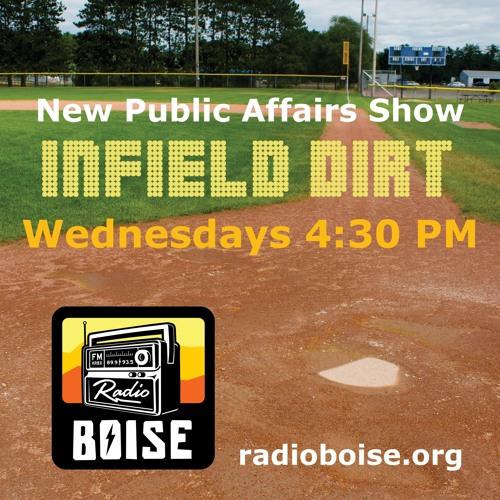 Infield Dirt