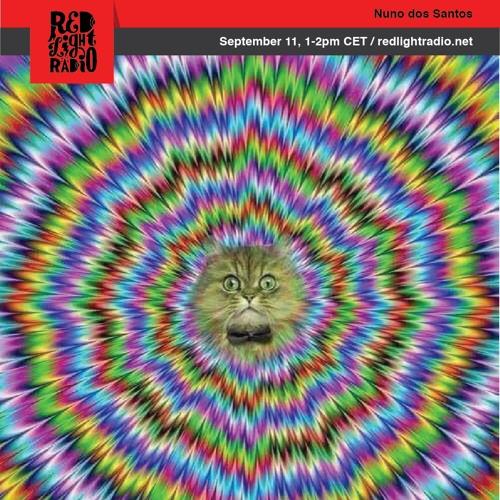 Nuno Dos Santos @ Red Light Radio (11-09-2019)