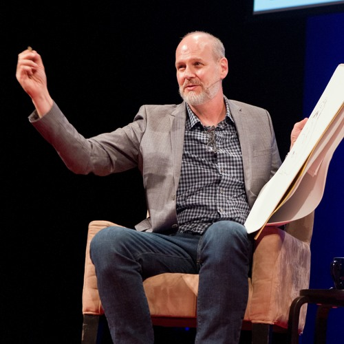 Drawing Democracy with Rob Rogers