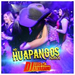 Huapangos MixPerrones - Septiembre - Luis Alvarado DjSLP