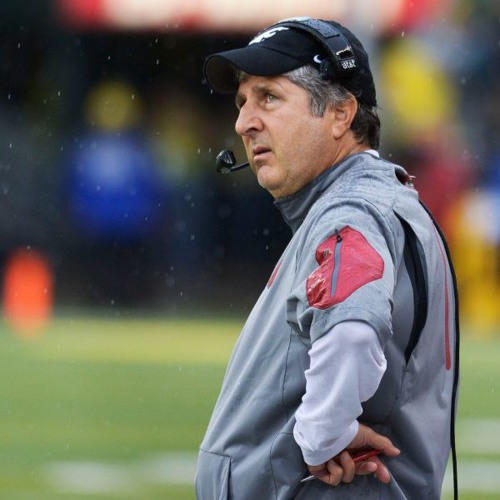 BFT Interview: Mike Leach