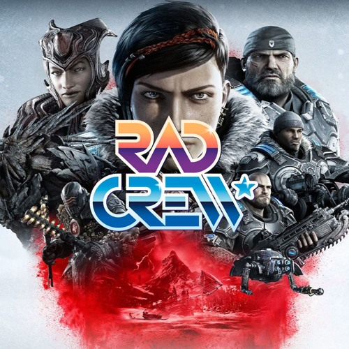 Rad Crew S18E12: Gears 5, Borderlands 3, og er Greedfall noe for Bioware-fansen?