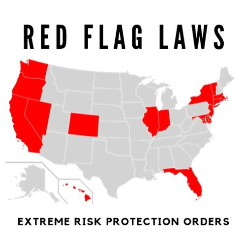 S3E26 / Gun Violence in America / See Something, Say Something: Red Flag Laws Part I