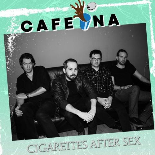 Entrevista a Cigarettes After Sex - Parte 2