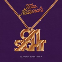Free Nationals - On Sight (Ft. JID, Kadhja Bonet, MIKNNA)