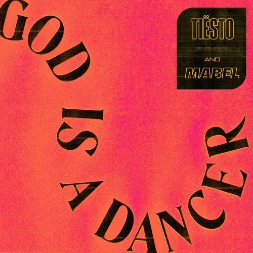 Tiesto God is a dancer