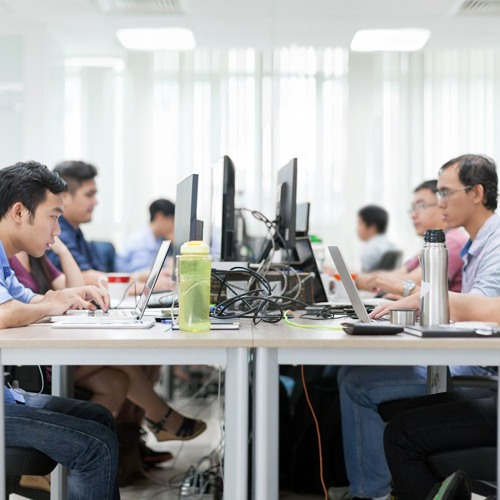 Services important for developing Asia growth, both past and future