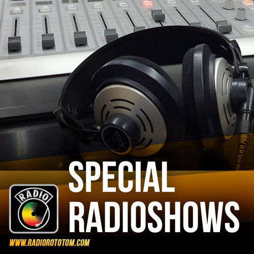 SPECIAL RADIOSHOWS