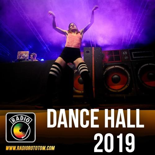 DANCE HALL - Rototom Sunplash 2019