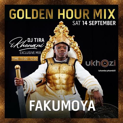 Dj Tira- Ukhozi Fm Golden Hour Mix