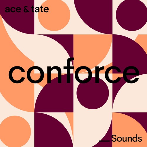 Ace & Tate Sounds — guest mix by Conforce