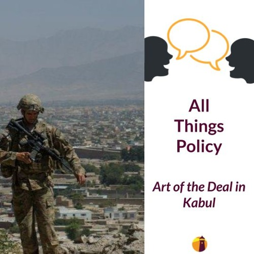 Art Of The Deal In Kabul: A Businessman in Afghanistan