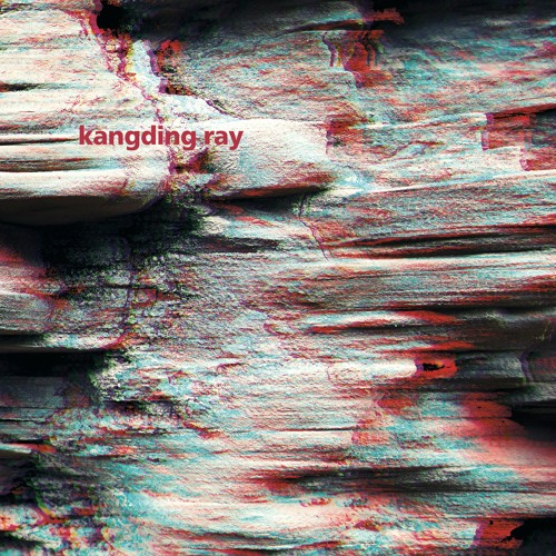 KANGDING RAY - AZORES EP (FIGURE X13)