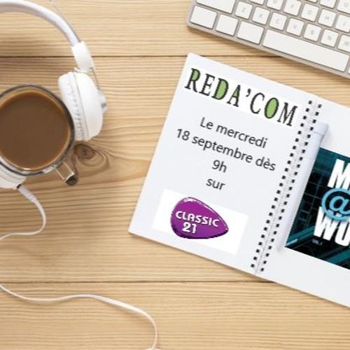 Interview Valérie Pels Reda'Com Men@Work Classic 21