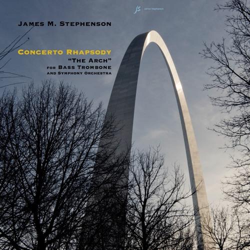 Arch Concerto Rhapsody - bass trombone concerto