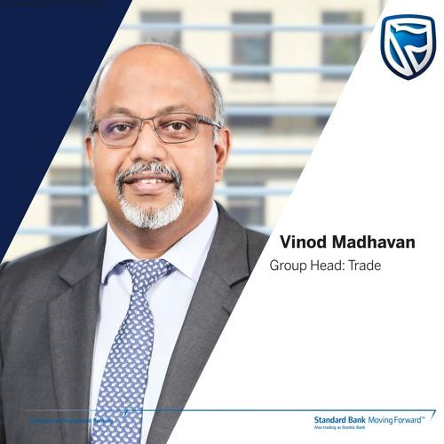 Vinod Madhavan on developments in trade finance ahead of Sibos 2019 conference