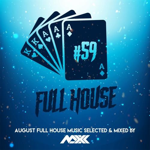 Maxx Pres Full House 059