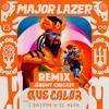 Major Lazer - Que Calor (feat. J Balvin & El Alfa) (Jérémy Cricket Remix) Portada del disco