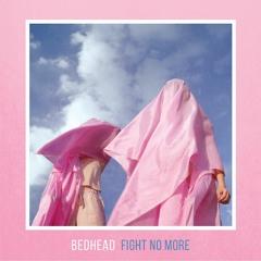 Fight No More