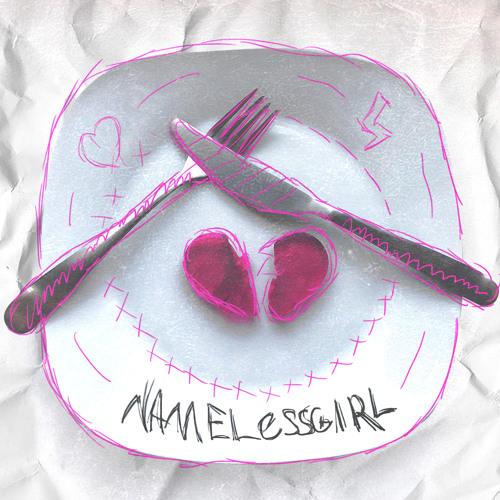 namelessgirl - Розовый леденец