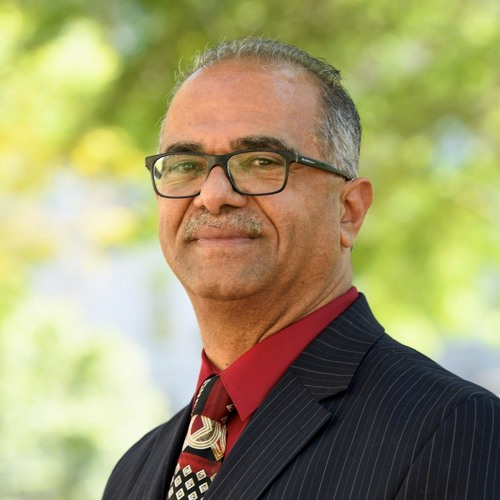Meet veteran MDOT project manager, Mohammed Alghurabi