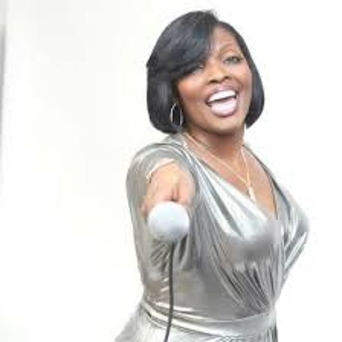 Evette Busby Stops By Soul Cafe Radio New York
