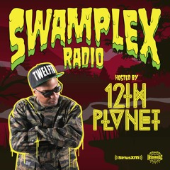 SWAMPLEX RADIO #027 (Special Guests: Dubloadz & Subtronics)