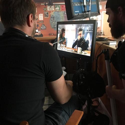Reportage - Sur le plateau de la saison 2 de l'émission Les Newbies