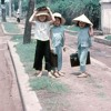 đi học - minh hà (thu thanh trước 1975)