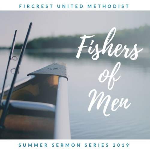Fishers of Men: Sailing with the Spirit Sept. 8, 2019
