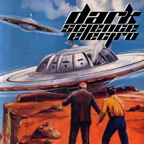Dark Science Electro - Episode 428 - 9/20/2019
