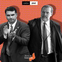 #69: O racha no bolsonarismo, as derrotas do Posto Ipiranga e a farra do fundo eleitoral