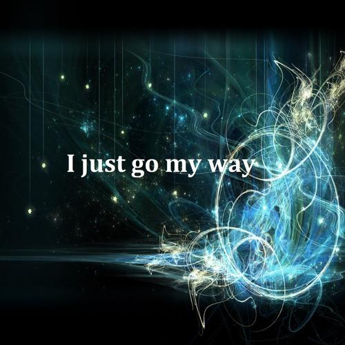 【UTAU 暗鳴ニュイ】I Just Go My Way【オリジナル曲】